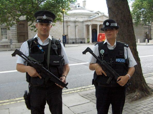 """Общество: В Лондоне """"больше исламских террористов, чем в остальной Британии"""""""