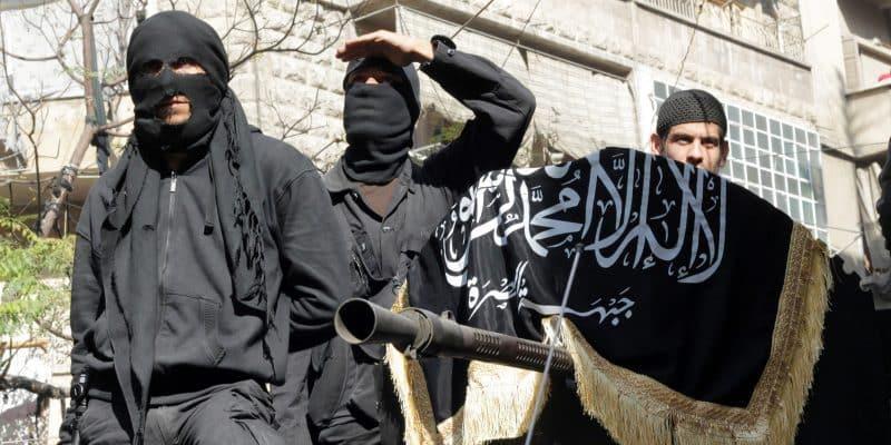 Общество: Разведка: В Британию вернулись больше 400 джихадистов