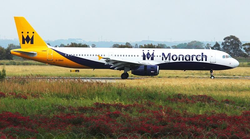 Путешествия: Авиакомпания Monarch Airlines будет поощрять вежливых пассажиров