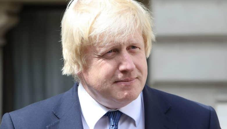 Политика: Джонсон: Лондон продолжит сотрудничество с ЕС по безопасности