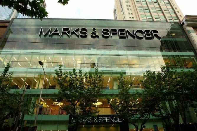 Происшествия: Сеть магазинов Marks and Spencer отзывает партию опасного супа