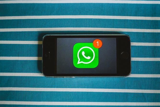 """Закон и право: Эмбер Радд: WhatsApp дает террористам """"место для укрытия"""""""