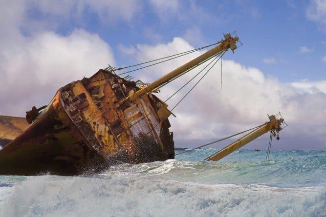 Популярное: Британские кладоискатели собираются вернуть утерянное во время мировых войн английское золото