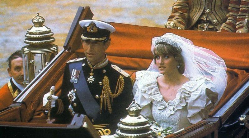 Charles/Diana