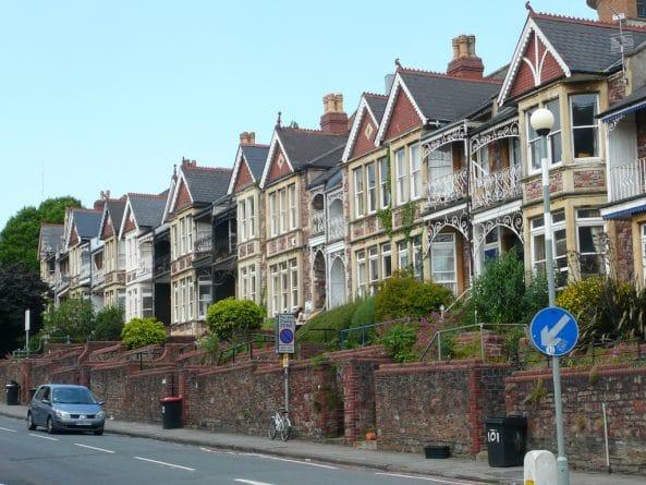 Недвижимость: Стоимость арендной платы упала впервые за 6 лет