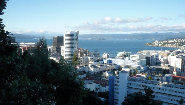 Бизнес и финансы: Вам оплатят поездку в Новую Зеландию, если вы пройдете собеседование