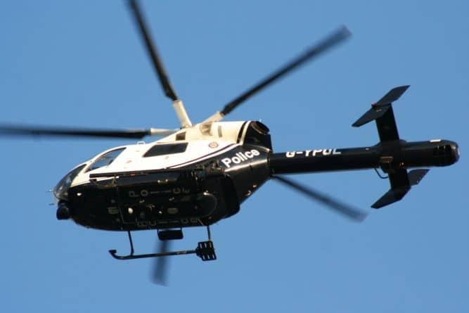 Происшествия: К поиску подозреваемого в убийстве младенца подключили вертолеты