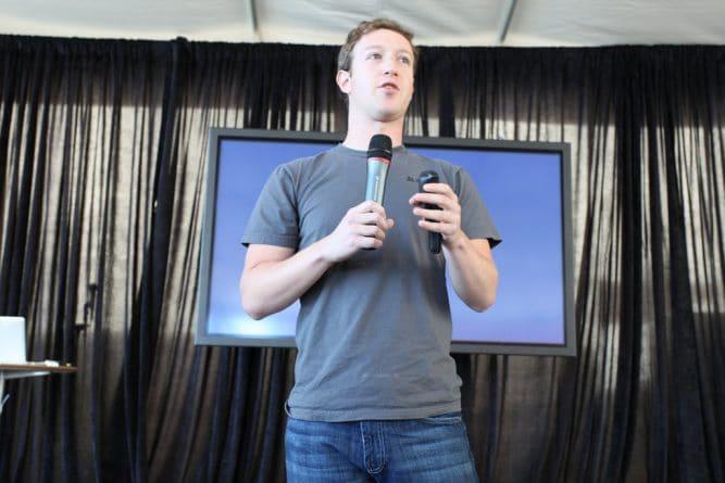 Технологии: Facebook использует ИИ для отслеживания пользователей с суицидальными наклонностями