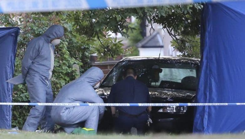 Происшествия: Сын миллионера осужден на 12 лет за убийство ребенка