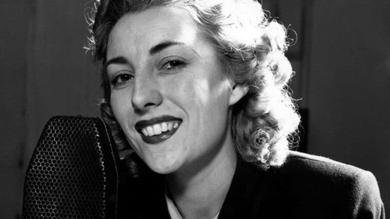 Знаменитости: Голос победы: Даме Вере Линн исполняется 100 лет