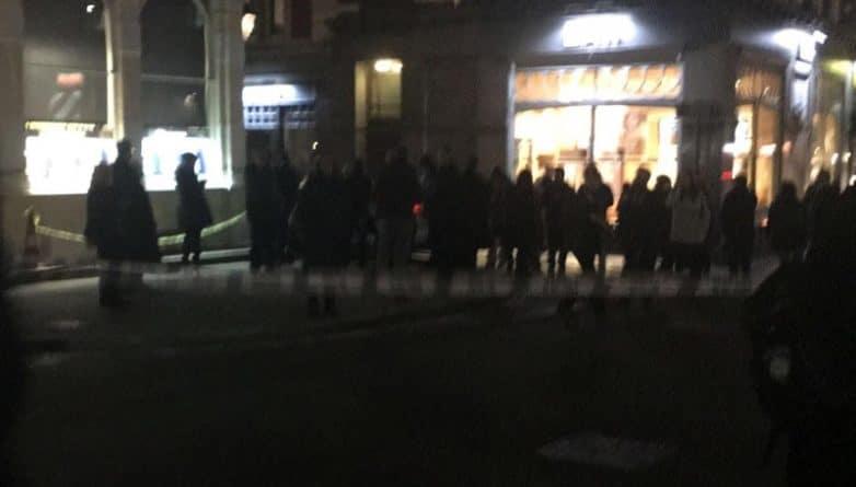 Происшествия: Covent Garden перекрыт из-за «подозрительного предмета»