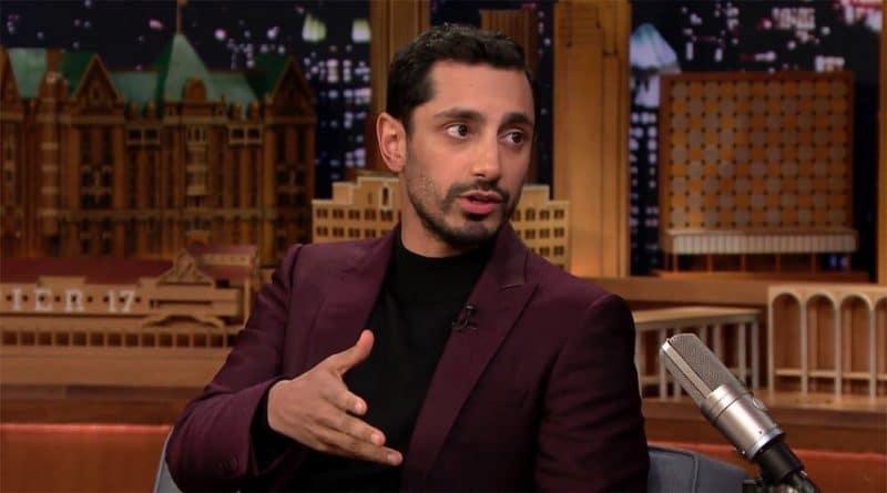 Общество: Ахмед: мусульмане становятся экстремистами, потому что не видят себя на экране