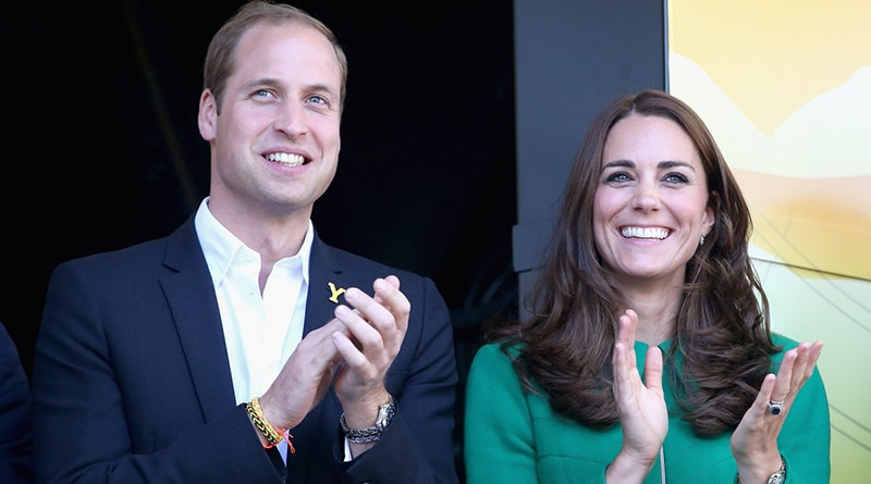 Знаменитости: Принц Уильям и Кейт Миддлтон поедут в Германию и Польшу
