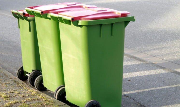 Общество: В Лондоне самый низкий уровень утилизации отходов