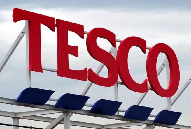 Бизнес и финансы: Tesco вернет деньги всем сотрудникам, которым недоплачивали