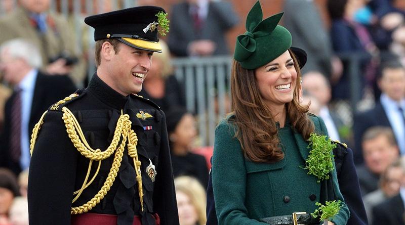 Знаменитости: Принц Уильям и Кейт Миддлтон переедут в Лондон