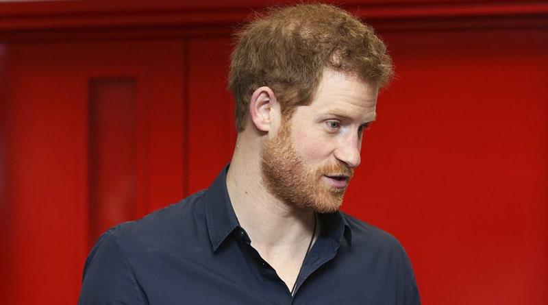 Знаменитости: Принц Гарри: новый шаг на пути к браку?
