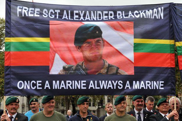 Закон и право: Marine A может выйти из тюрьмы уже в течение следующих нескольких недель