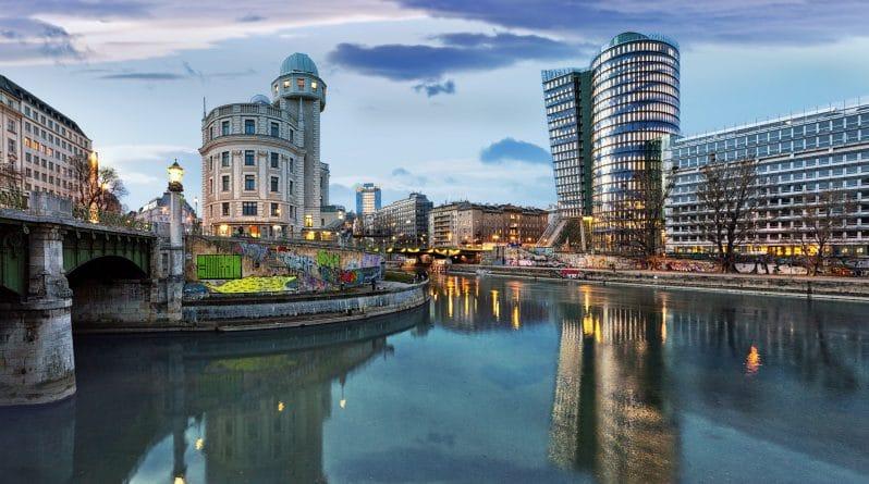 """Общество: Британские города не представлены в рейтинге """"высокого качества жизни"""""""