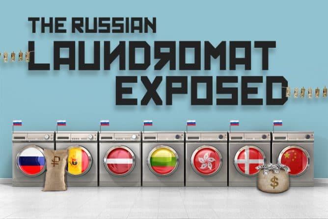 """Бизнес и финансы: Огромные суммы """"российских"""" денег отмывались через британские банки"""