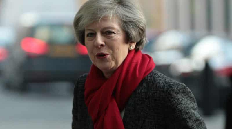 Закон и право: Официально: Британия может не выйти из ЕС до 2022 года