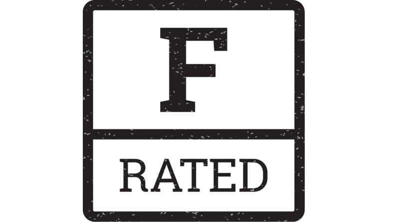 Искусство: Феминистcкий рейтинг введен на сайте IMDb и в британских кинотеатрах