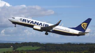 В честь запуска Статьи 50 Ryanair продает билеты в Европу всего по £9.99