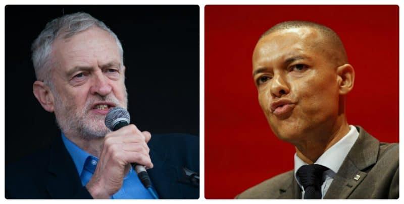 Политика: Бывший сторонник Корбина призвал к расколу Лейбористской партии