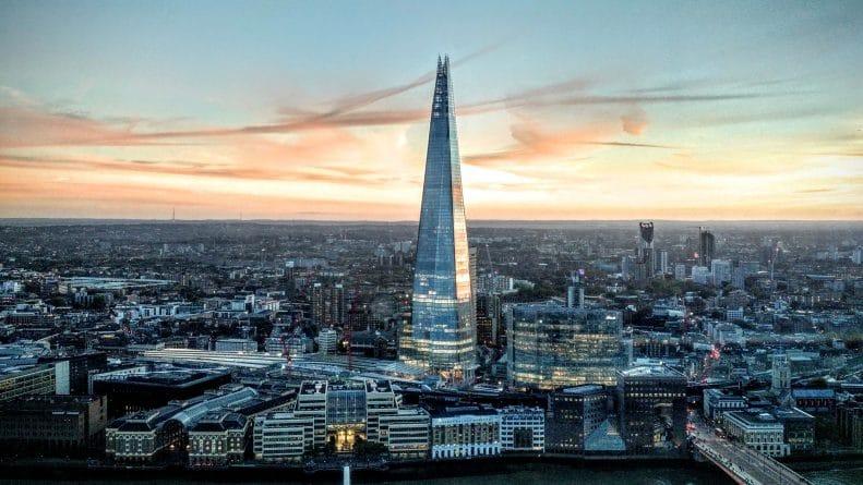 Недвижимость: Катар владеет большей частью Лондона чем королева