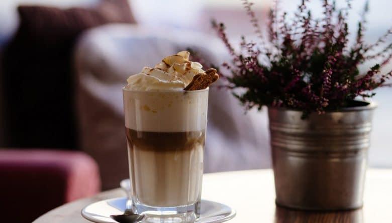 Здоровье и красота: Порция горячего шоколада содержит больше соли чем пачка чипсов