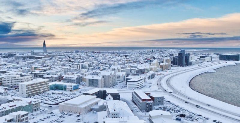 Бизнес и финансы: В Исландии отменят контроль над передвижениями капиталов в стране