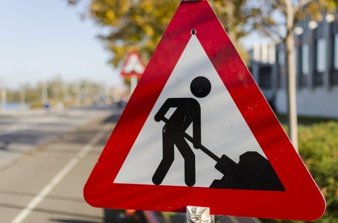 Лайфхаки и советы: Список дорожных работ в Harrow на этой неделе