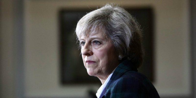 """Закон и право: Brexit: Лордам отправляли письма с требованием """"не мешать"""""""