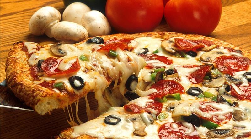 Лайфхаки и советы: Лайфхак от находчивого британца: каждый может получить пиццу со скидкой