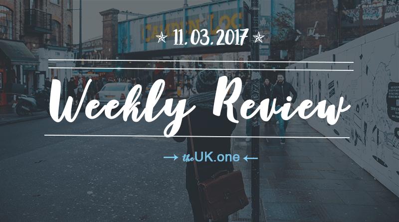 Колонки: Итоги прошедшей недели