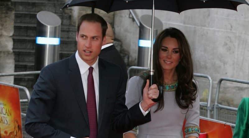 Знаменитости: Принц Уильям призвал не замалчивать психологические проблемы