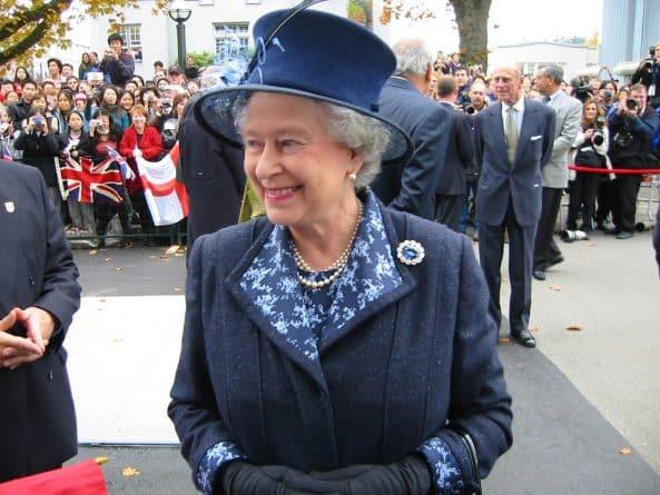 Знаменитости: Сегодня Елизавете II исполняется 91 год