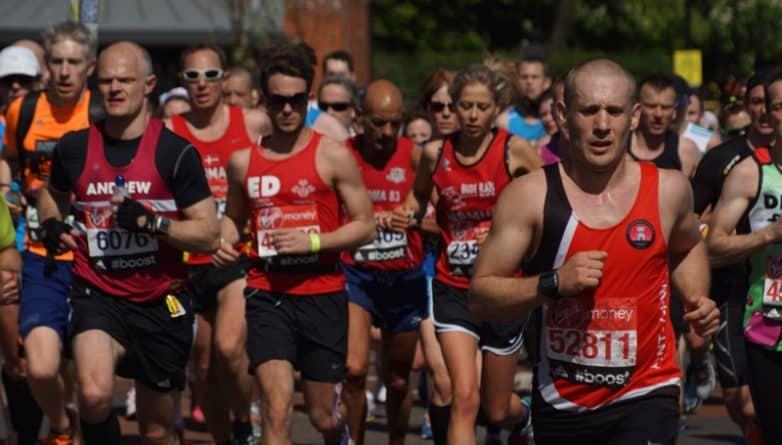 Общество: В TfL рассказали, как будет работать транспорт во время London Marathon 2017