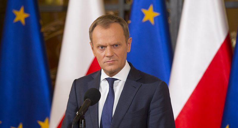 Политика: Туск заявил, что в ходе Brexit ЕС будет отстаивать свои интересы