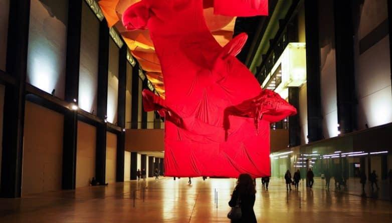 Искусство: Tate Modern стал самым популярным музеем современного искусства в мире в прошлом году