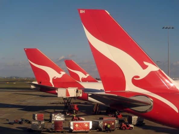 Технологии: Первый беспосадочный перелет из Британии в Австралию - в 2018 году