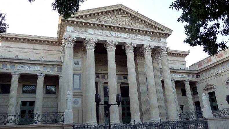 Закон и право: Британец получил 30 лет тюрьмы за убийство француженки
