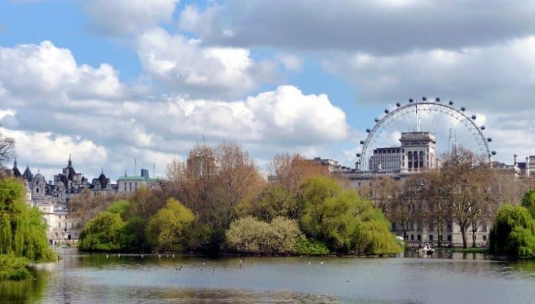 Погода: Солнечная и теплая погода продолжит радовать жителей Лондона