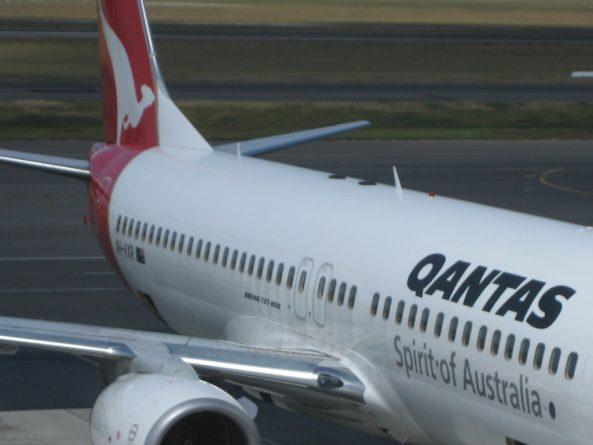 Путешествия: Qantas начала продавать билеты на беспосадочный перелет из Британии в Австралию