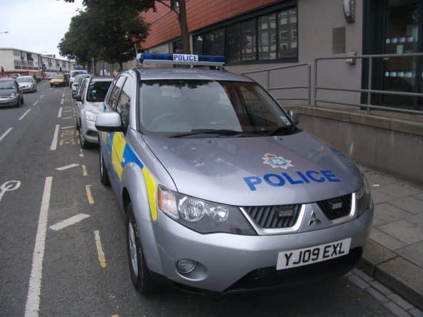 Общество: Полиция будет охранять работников NHS от нападений