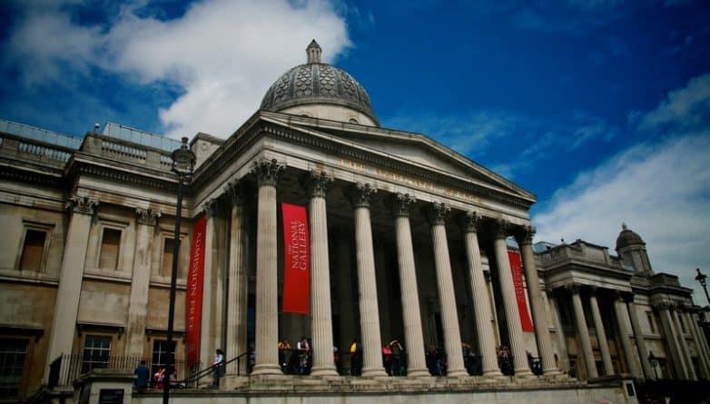 Искусство: Угощайтесь: Национальная галерея проводит мероприятие, посвященное еде и искусству