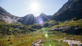 Погода на майские праздники: солнечно и тепло