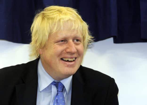 Политика: Джонсон не убедил коллег по G7 усилить санкции против России