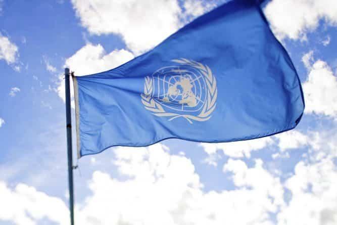 В мире: Химическая атака в Сирии: США, Франция и Британия предложили резолюцию