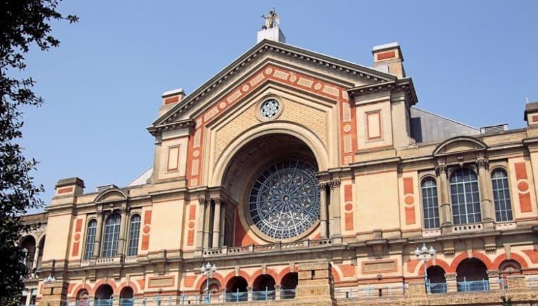 Общество: В восточном крыле Alexandra Palace начались реставрационные работы на 26 миллионов фунтов